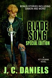 Blade Song: Special Anniversary Edition