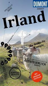 DuMont direkt Reisef  hrer Irland PDF