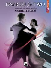 Dances for Two, Book 2