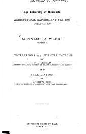 Minnesota Weeds: Ser. 1-[3]