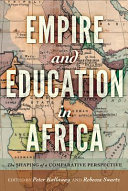 Empire and Education in Africa