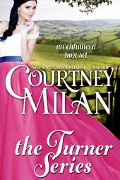 The Turner Series (An Enhanced Box Set)