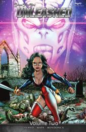 Grimm Fairy Tales Unleashed Volume 2