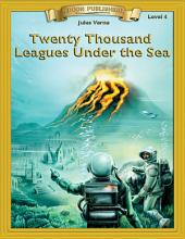 Twenty Thousand Leagues Under the Sea: Easy to Read Classics