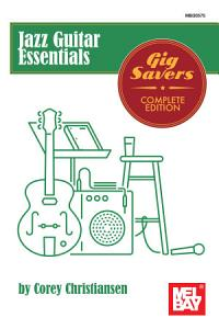 Jazz Guitar Essentials PDF