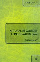 Natural Resources Conservation Law PDF