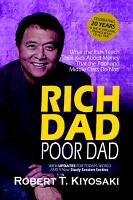 Rich Dad Poor Dad   What the Rich Teach Their Kids About Money PDF