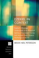 Ezekiel in Context