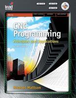 CNC Programming  Principles and Applications PDF
