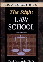 How to Get Into the Right Law School