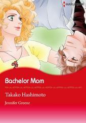 Bachelor Mom: Harlequin Comics