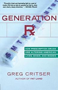 Generation Rx Book