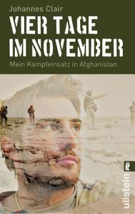 Vier Tage im November PDF
