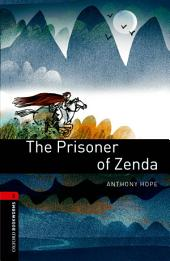 The Prisoner of Zenda Level 3 Oxford Bookworms Library: Edition 3