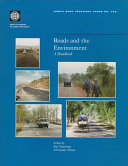 Roads and the Environment