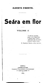 Seára em flor: Volume 2