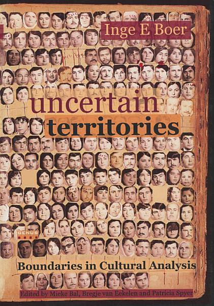 Download Uncertain Territories Book