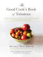 The Good Cook s Book of Tomatoes PDF
