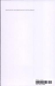 Resonances and Dissonances in Development PDF