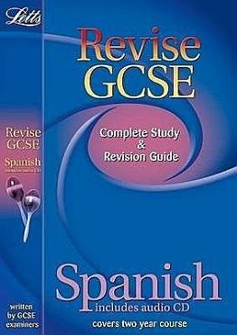 Revise Gcse Spanish PDF