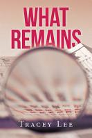 What Remains PDF
