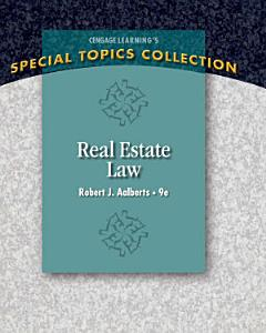 Real Estate Law Book