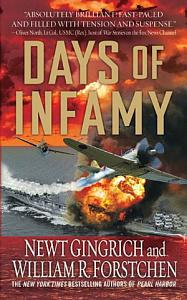 Days of Infamy Book
