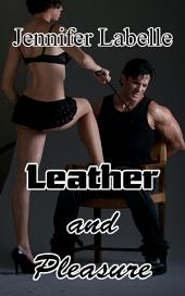 Leather and Pleasure: Volume 1