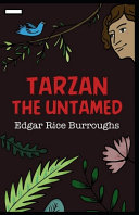 Tarzan the Untamed Annotated PDF