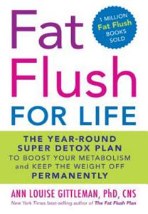 Fat Flush for Life PDF