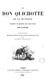 Le Don Quichotte de la jeunesse