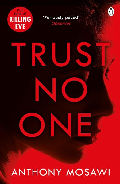Download Trust No One Book