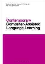 Contemporary Computer-Assisted Language Learning