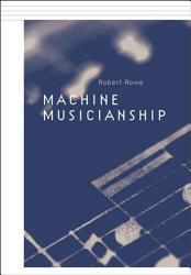 Machine Musicianship Book PDF