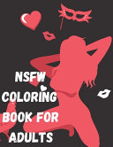 NSFW Coloring Book for Adults PDF