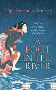 A Foot in the River PDF