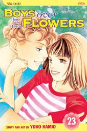 Boys Over Flowers: Volume 23