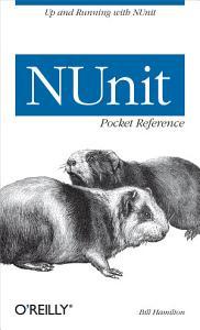 NUnit Pocket Reference PDF