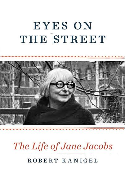 Download Eyes on the Street Book