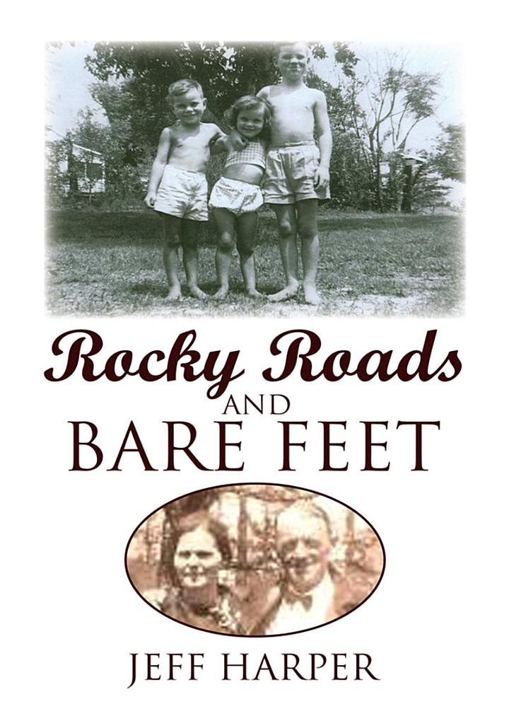 Rocky Roads and Bare Feet