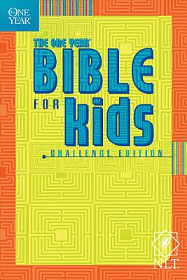 The One Year Bible for Kids