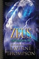 Zeus  Lost Gods Book 1 PDF