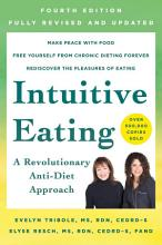 Intuitive Eating  4th Edition PDF
