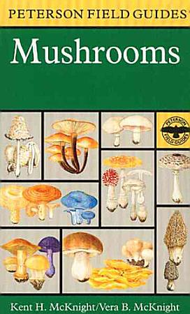 A Field Guide to Mushrooms PDF