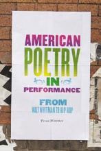 American Poetry in Performance PDF