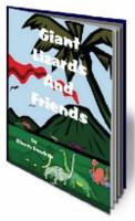 Giant Lizards   Friends PDF