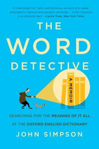 The Word Detective Book