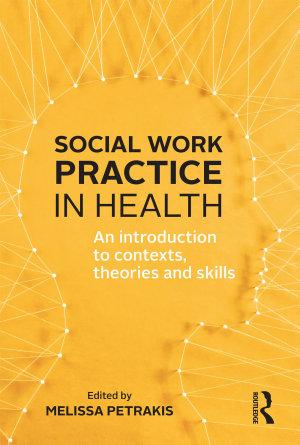 Social Work Practice in Health PDF