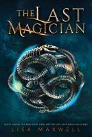The Last Magician PDF