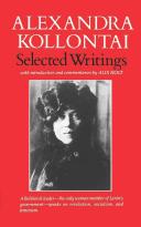 Selected Writings of Alexandra Kollontai